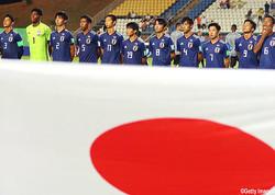 U-17日本代表は2試合連続の無失点