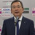 Jリーグ、村井満チェアマンの再任が内定 3月27日に正式決定の予定