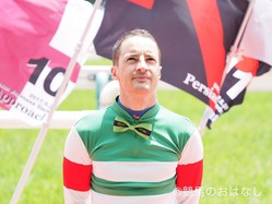 C.ルメールが外国人騎手初のJRA通算1000勝を達成