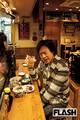 佐藤弘道が「三禁」を破って結婚した相手「我々はNHKの体操夫婦」