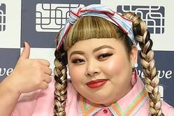 """医師芸人しゅんしゅんクリニックP""""肉食""""渡辺直美に胃がんを警告"""