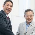 N国党と渡辺喜美議員が新会派「みんなの党」結成へ 会見で発表