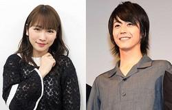 (左から)川栄李奈、廣瀬智紀 (C)ORICON NewS inc.