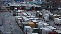 合意なし離脱で食料品不足、暴動も 英政府が想定