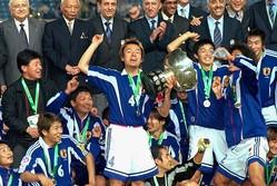 2000年のレバノン大会など、日本は4度の優勝を誇る photo/Getty Images