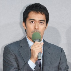 阿部寛が「櫻井・有吉THE夜会」にゲスト出演