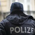 オーストリアの警察官。首都ウィーンで(2019年12月6日撮影、資料写真)。(c)JOE KLAMAR / AFP