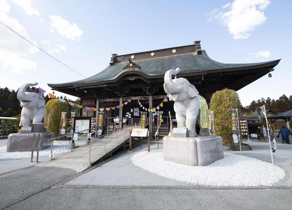「日本一宝くじが当たる寺」の住職が説く 金運に恵まれない財布の共通点