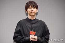 梶裕貴(C)モデルプレス