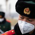 中国企業が政府と異なる新型コロナ死者数を公開 デタラメと言い切れず?