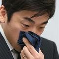 織田信成が関大コーチを提訴