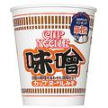 人気すぎて販売休止だった「カップヌードル 味噌」26日に販売再開