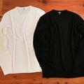 ユニクロのクルーネックセーター 同じ素材で価格2〜3万円のものも