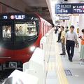 東京23区内にある穴場の始発駅