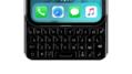 iPhone11 Pro向けの物理キーボード「Phy...