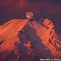 富士山写真の受賞作に合成と指摘