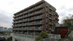 寺尾氏が5月に購入した横浜市のマンション。「この物件は業者の転売物件でしたが、結果的には相場よりもかなり割安で買うことができました」