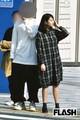 突然「彼氏います」と番組で発言 永尾亜子アナの「デート写真」
