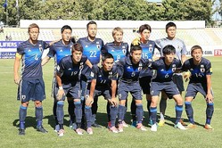 W杯予選も残り2試合となった日本代表。8月24日のメンバー発表に注目が集まる。写真:佐藤明(サッカーダイジェスト写真部)