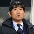 JFAは森保一監督続投の意思 日本との力の差見せつけるべく「笑う韓国」