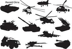 9日、ロシア紙イズベスチヤは、中国軍がこのほどロシアから武器を購入した理由について「弱点である長距離ステルス戦闘機、長距離地対空ミサイルシステムを補うためだ」と伝えた。米華字メディア多維新聞が報じた。資料写真。