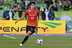 SBSカップに臨むU−18日本代表が決定…菅原由勢、宮代大聖ら19選手