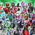 平成最強の仮面ライダーランキング 1位は「仮面ライダーディケイド」