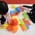 楽天おもちゃ大賞2018 巨大ブロックの「おもちゃブロック」に決定