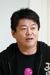 経営者の視点から、仕事のAI化、ロボット化の行方について語る堀江貴文氏