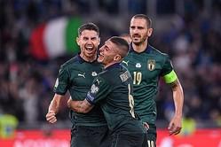 イタリア、7大会連続のEURO出場決定!…ギリシャに2発快勝で無傷の7連勝