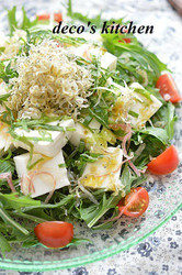 夏こそ食べたい!「たっぷり薬味」が決め手のサラダレシピ