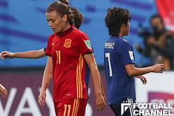準優勝のスペイン、未来は明るい?【写真:Getty Images】