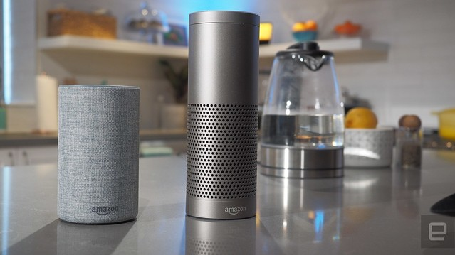 アマゾン、Alexaを年内に国内展開。Echoは事前申し込み招待制で販売