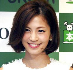 腹膜炎発症の安田美沙子、近況を報告「あと少しで治る気がする!!元気が1番」