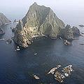 竹島(独島)