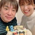 浜田雅功と濱口優「妻とデータ同期」断固拒否 「怖いんです!」