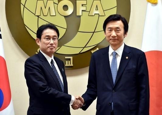 [画像] 「慰安婦合意は履行せず」を国際宣言? 韓国外相が国連で言及した内容