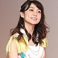 大島優子のきわどいロンTに興奮