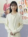 連続テレビ小説「スカーレット」の試写会に出席した戸田恵梨香
