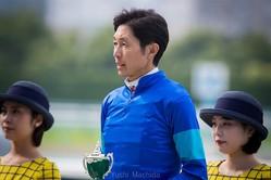 【BCスプリント】レース結果と関係者コメント