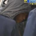 島根県出雲市の立てこもり男 千葉県市原市の郵便局で強盗をしたと話す