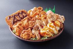 コスパ最強!! 大食い必見「メガ盛2000kcal超え弁当」オリジンで今だけ復活っ!