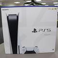 入手困難な「PS5」の販売情報 ゲオなどで新たに抽選受付を開始