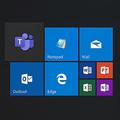 Windows10の新スタートメニュー案を公表 タイルのメリハリ大きく