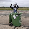 「ゴミ箱の世界最速記録」が塗り替えられギネス記録を樹立