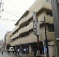事件があった旧・大口病院(現・横浜はじめ病院) 写真:読売新聞/アフロ