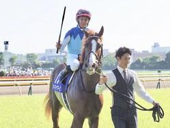 【NHKマイルC】デムーロ「令和初の重賞勝ててうれしい」アドマイヤマーズがV!