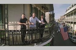 米CBS、ルイジアナ州から撤退?!『NCIS:ニューオーリンズ』への影響は?!