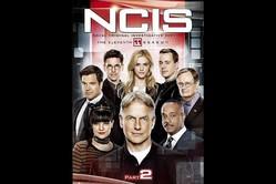 『NCIS ネイビー犯罪捜査班』シーズン11がDVDリリース!ビショップ初登場