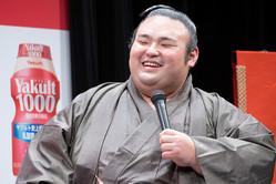 大相撲の貴景勝関